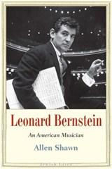 Leonard bernstein   Allen Shawn  