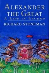 Alexander the Great | Richard Stoneman |