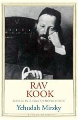 Rav Kook   Yehudah Mirsky  
