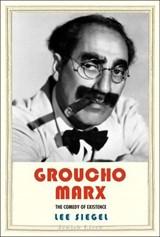 Groucho Marx   Lee Siegel  