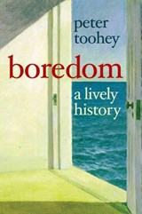 Boredom | Peter Toohey |