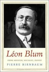 Leon Blum   Pierre Birnbaum  