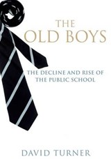 The Old Boys | David Turner | 9780300189926