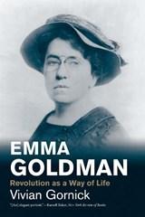 Emma Goldman   Vivian Gornick  