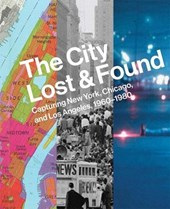 The City Lost and Found