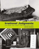 Irrational Judgments | Kirsten J. Swenson | 9780300211566