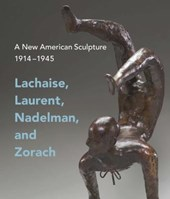 A New American Sculpture, 1914-1945