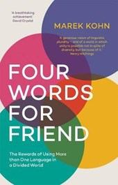 Four Words for Friend