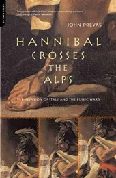 Hannibal Crosses the Alps