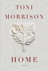 Home   Toni Morrison  