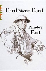 Parade's End | Ford Madox Ford | 9780307744203