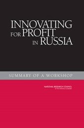 Innovating for Profit in Russia