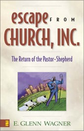 Escape from Church, Inc
