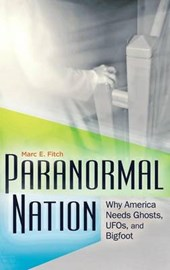 Paranormal Nation