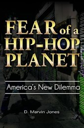Fear of a Hip-Hop Planet