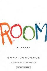 Room | Emma Donoghue |