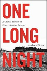 One Long Night | Andrea Pitzer | 9780316303590