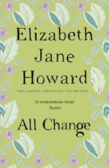 All change | Elizabeth Jane Howard |