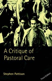 A Critique of Pastoral Care