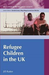 Refugee Children in the UK