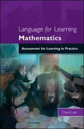 Language for Learning Mathematics