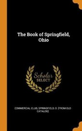 The Book of Springfield, Ohio