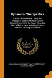 Dynamical Therapeutics