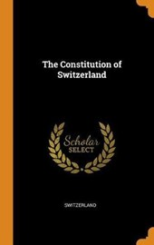 The Constitution of Switzerland