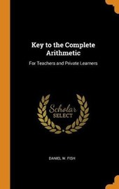 Key to the Complete Arithmetic