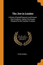 The Jew in London