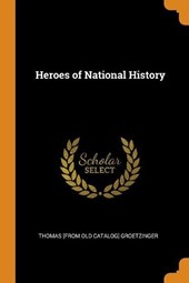 Heroes of National History
