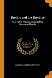 Sherbro and the Sherbros