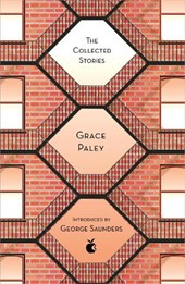 Virago modern classic Collected stories of grace paley