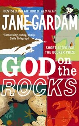 God on the rocks | Jane Gardam |