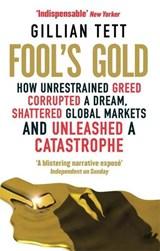 Fool's Gold | Gillian Tett |