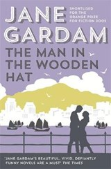 Old filth (02): man in the wooden hat | Jane Gardam |