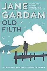 Old filth (01): old filth | Jane Gardam |
