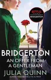 Bridgerton (03): an offer from a gentleman (nw edn)