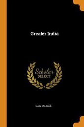 Greater India