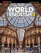 World English 3, American English, Student Book