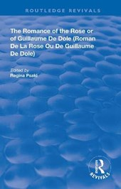 The Romance of the Rose or of Guillaume de Dole