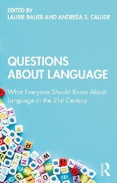 Questions About Language