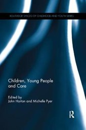 Children, Young People and Care