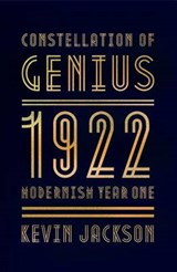 Constellation of Genius | Kevin Jackson | 9780374128982