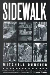Sidewalk | Mitchell Duneier |