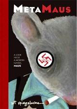 Metamaus: a look inside a modern classic   Art Spiegelman  