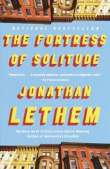 The Fortress of Solitude | LETHEM, Jonathan | 9780375724886