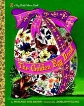 LGB The Golden Egg Book