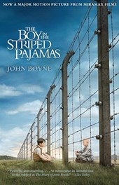 BOY IN THE STRIPED PAJAMAS (MO