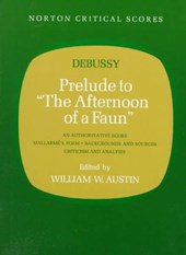 "Prelude to ""The Afternoon of a Faun"""